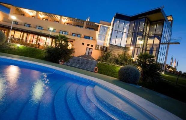 фото отеля Cacers Golf изображение №1