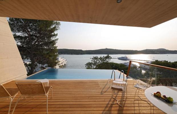 фотографии отеля D-Resort Sibenik изображение №7