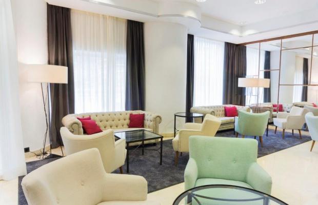 фото отеля Husa Gran Via изображение №21