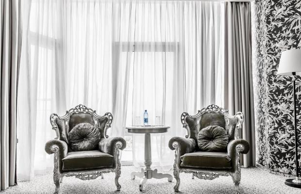 фото отеля Аквамарин изображение №17