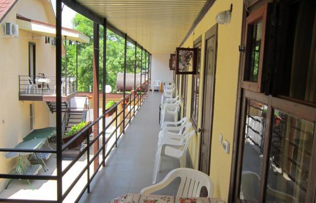 фото отеля Гостевой дом Причал 38 (Bunk 38) изображение №13