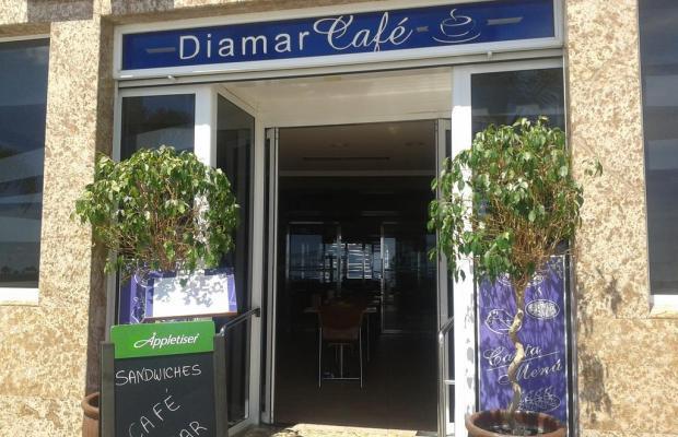 фотографии отеля Diamar изображение №47
