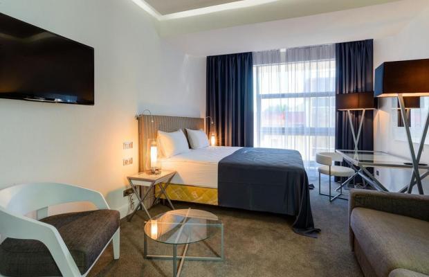 фотографии отеля Adriano Hotel изображение №11