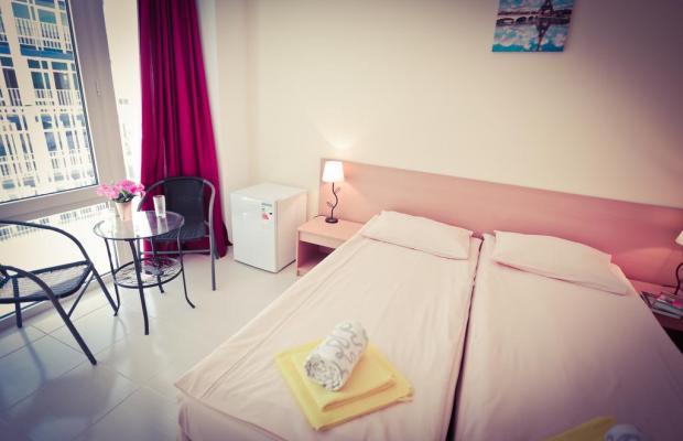 фото Отель Марсель (Hotel Marsel') изображение №30