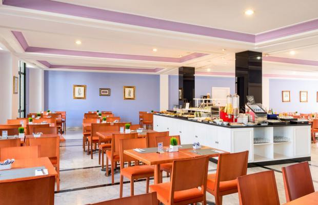 фотографии отеля Tryp Merida Medea изображение №27