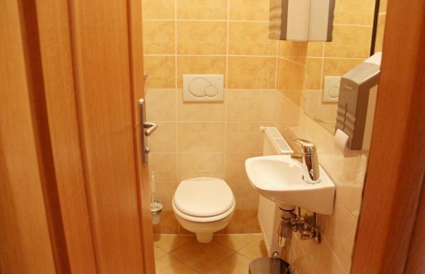 фотографии отеля Aparthotel Snjezna Kraljica изображение №31
