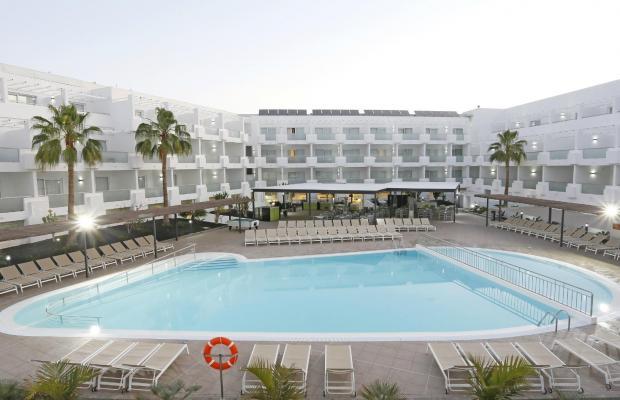 фото Sentido Lanzarote Aequora Suites Hotel (ex. Thb Don Paco Castilla; Don Paco Castilla) изображение №62