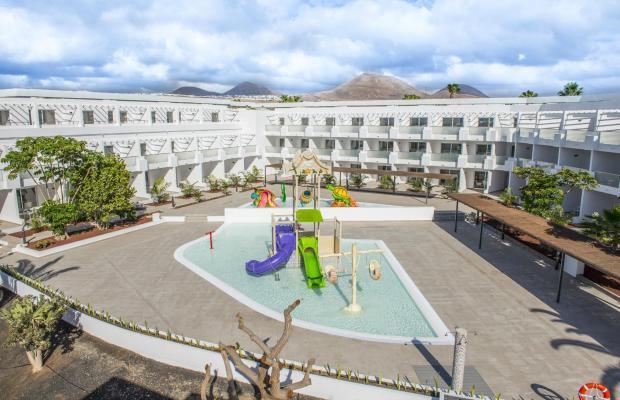 фотографии Sentido Lanzarote Aequora Suites Hotel (ex. Thb Don Paco Castilla; Don Paco Castilla) изображение №24