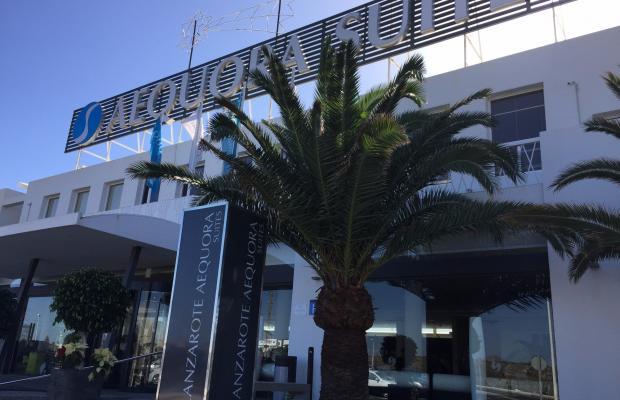 фото Sentido Lanzarote Aequora Suites Hotel (ex. Thb Don Paco Castilla; Don Paco Castilla) изображение №10
