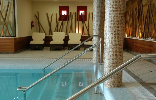 фото отеля Hospes Palacio de Arenales (ex. Fontecruz Palacio de Arenales) изображение №25