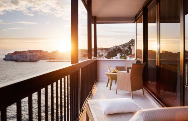 фотографии отеля Adriatic Luxury Hotels Excelsior изображение №23