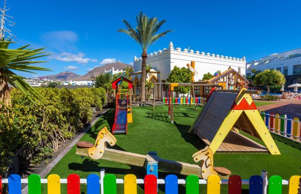 фотографии отеля Gran Castillo Tagoro Family & Fun Playa Blanca (ex. Dream Gran Castillo Resort) изображение №79