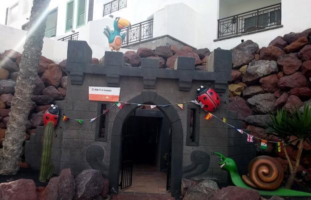 фотографии отеля Gran Castillo Tagoro Family & Fun Playa Blanca (ex. Dream Gran Castillo Resort) изображение №75