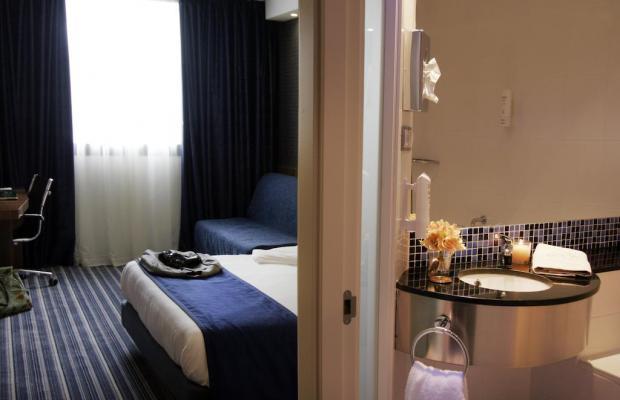 фотографии отеля Holiday Inn Express Bilbao изображение №35