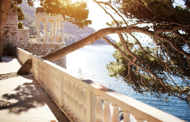 фотографии отеля Adriatic Luxury Villa Glavic изображение №15