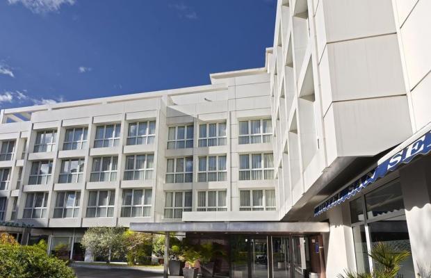 фото отеля Hotel San Sebastian изображение №1