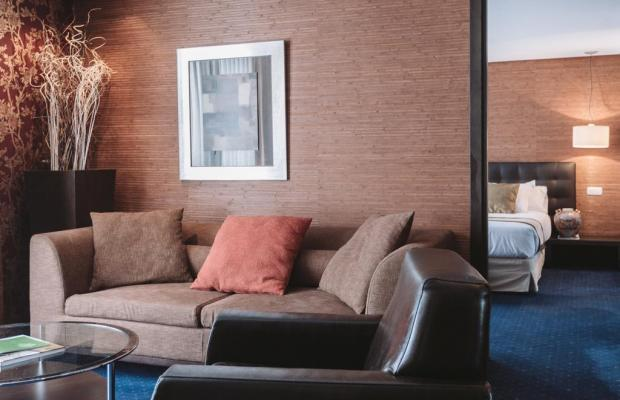 фото Hotel San Sebastian изображение №18