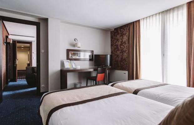 фотографии Hotel San Sebastian изображение №12