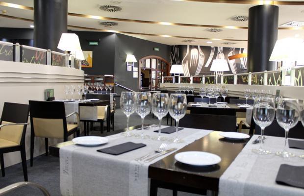фотографии отеля Silken Amara Plaza изображение №59