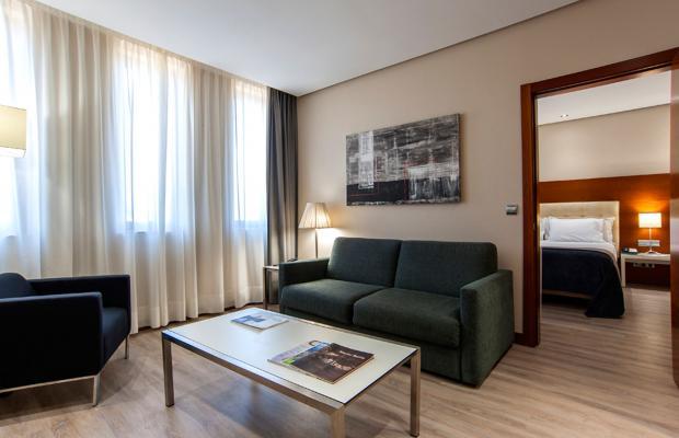 фотографии отеля Silken Amara Plaza изображение №43