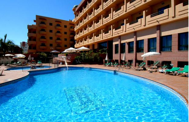 фото Hotel Victoria Playa изображение №2