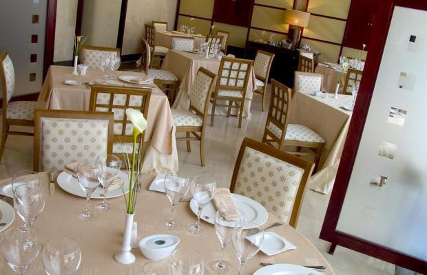 фотографии отеля Badajoz Center изображение №39