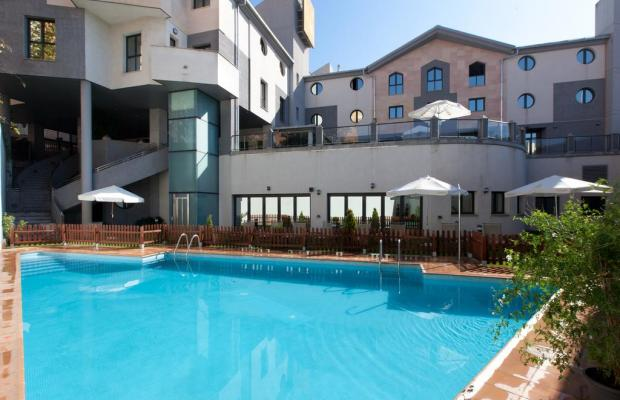 фото отеля Badajoz Center изображение №1