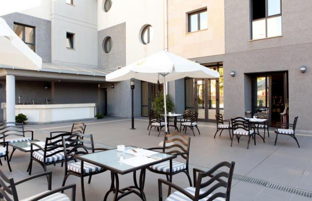 фото отеля Badajoz Center изображение №13