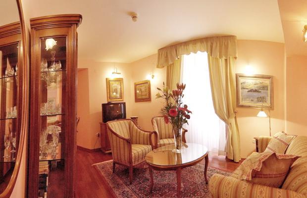 фотографии отеля Ostrea изображение №7
