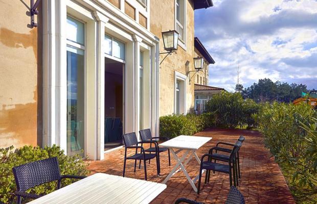 фотографии отеля Palacio Urgoiti изображение №27