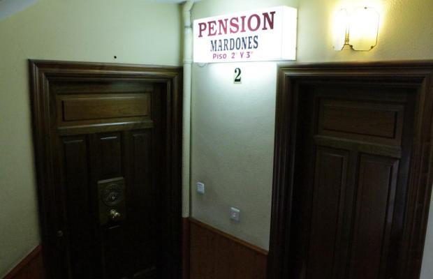 фото Pension Mardones изображение №10