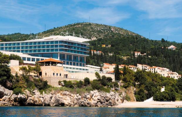 фото Radisson Blu Resort & Spa, Dubrovnik Sun Gardens изображение №2