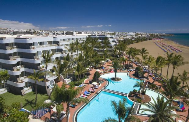 фото отеля Suite Hotel Fariones Playa изображение №1