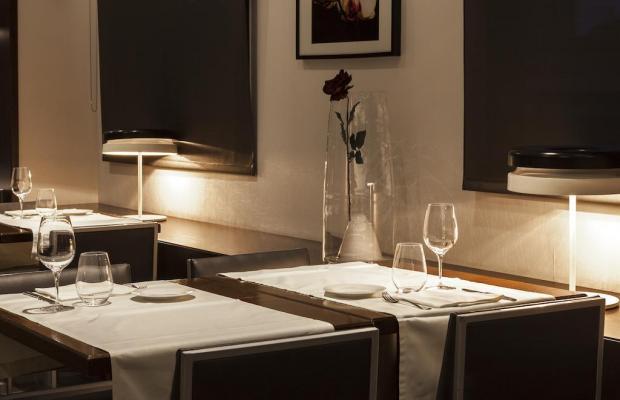 фотографии отеля AC Hotel by Marriott Oviedo Forum изображение №11
