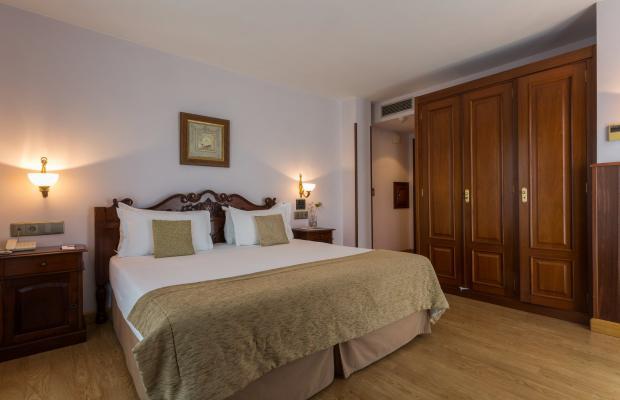 фотографии отеля Ayre Hotel Alfonso II изображение №19