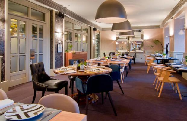 фотографии отеля Gran Hotel Espana Atiram изображение №7