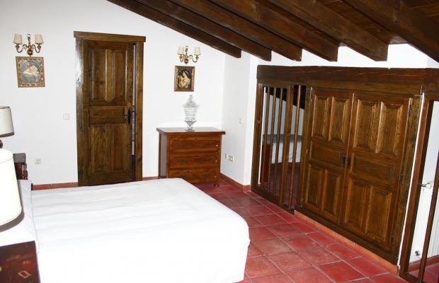 фото отеля Palacio de Monjaraz (ех. Hosteria Bracamonte) изображение №13