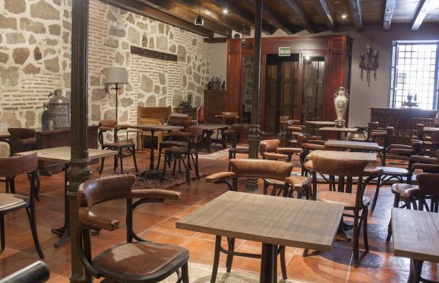 фото Palacio de Monjaraz (ех. Hosteria Bracamonte) изображение №10