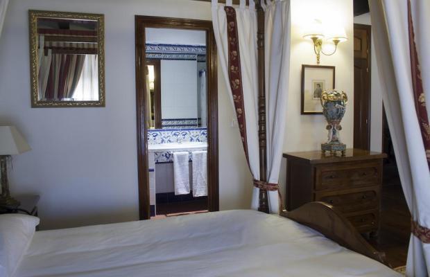фотографии Palacio de Monjaraz (ех. Hosteria Bracamonte) изображение №8