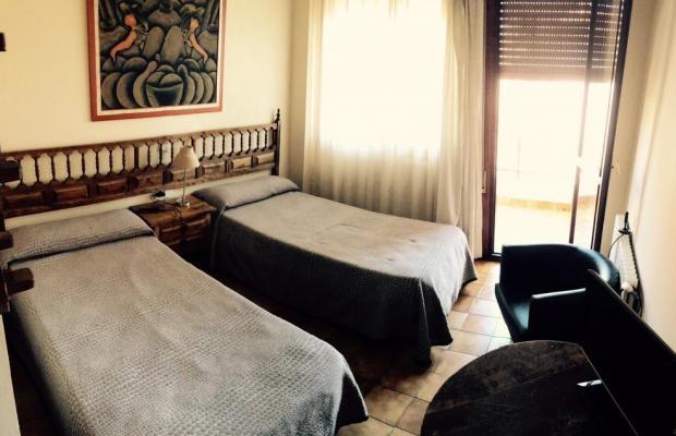 фото Hostal Residencia Mimosa изображение №14