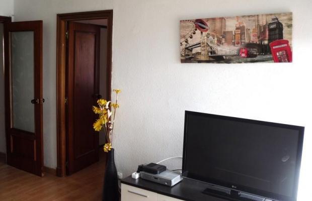 фотографии отеля Hostal Residencia Mimosa изображение №7