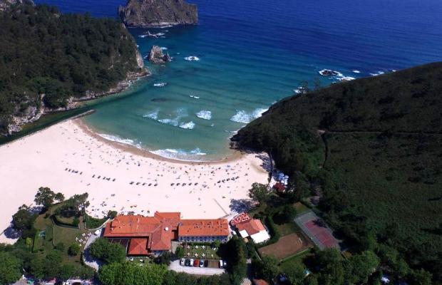 фото отеля Arcea Mirador de la Franca изображение №1