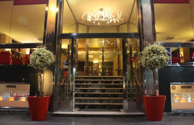 фотографии Hotel Costasol изображение №24