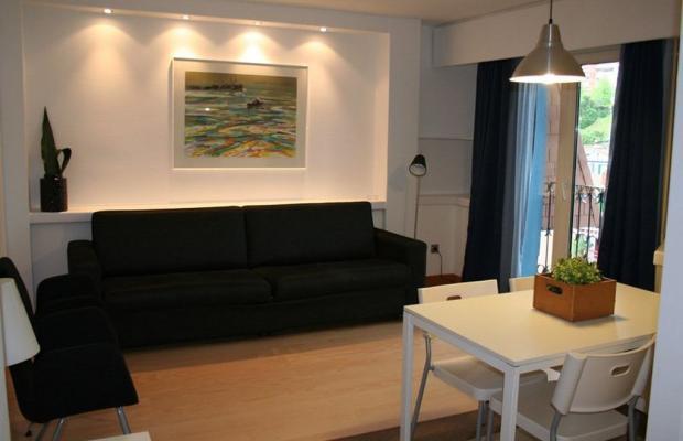 фото отеля Hotel Sercotel Jauregui изображение №29