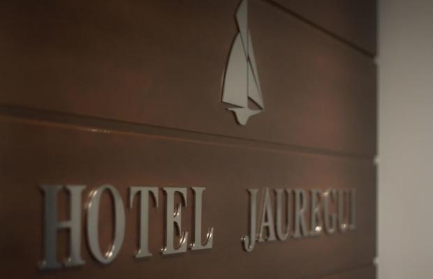 фото Hotel Sercotel Jauregui изображение №18