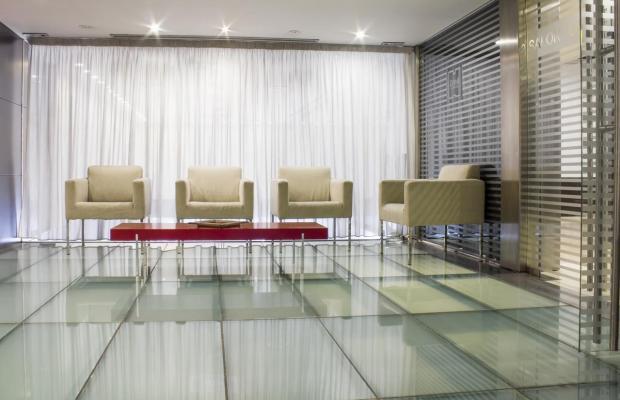 фотографии отеля Zenit Bilbao изображение №3