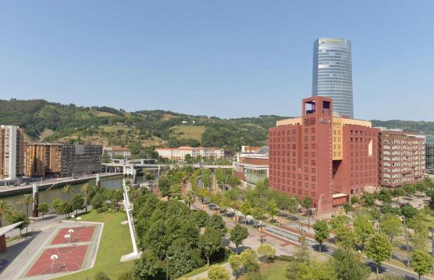 фотографии Melia Bilbao (ex. Sheraton Bilbao) изображение №40