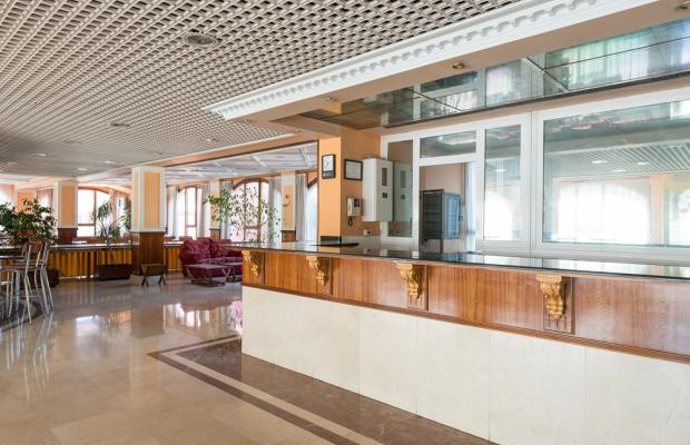 фото отеля Hotel Sondika (ex. Tryp Sondika) изображение №13