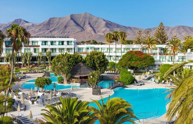 фото отеля H10 Lanzarote Princess изображение №1