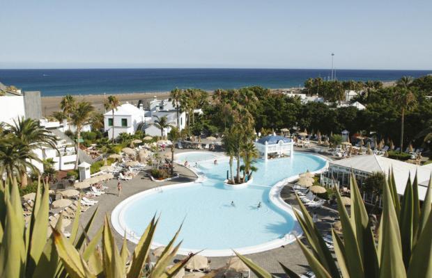 фото отеля ClubHotel Riu Paraiso Lanzarote изображение №13